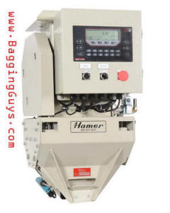 Hamer 100GW Net Weigh Scale