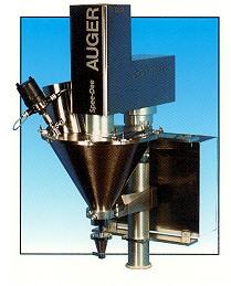 Vertical Auger Filler Volumetric Bag Filling Www