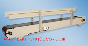 Model 4000 Bagging Conveyor