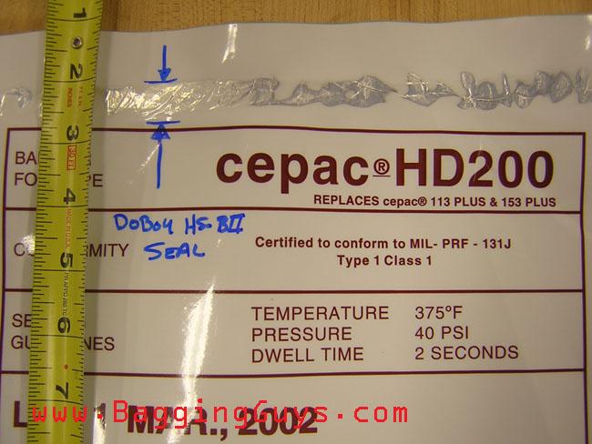 heat seal hs 115 manual